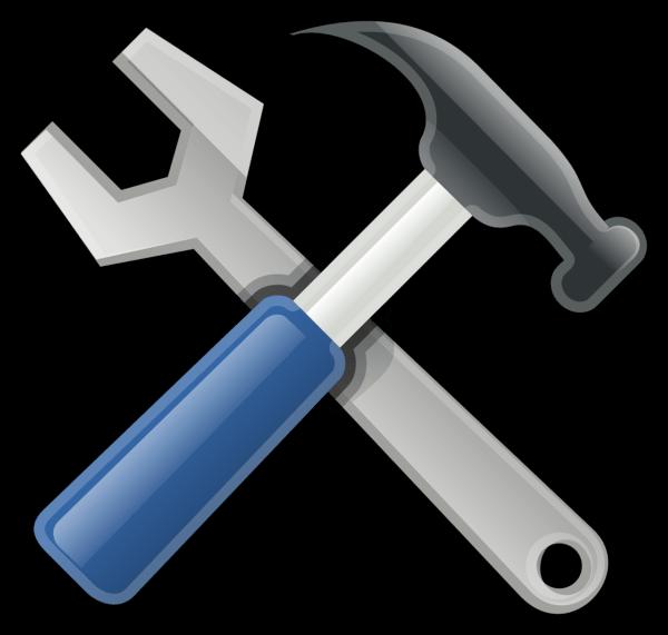 hammer fastnøkkel